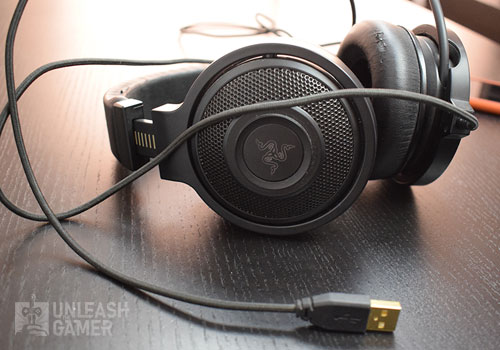razer kraken best gaming headsets