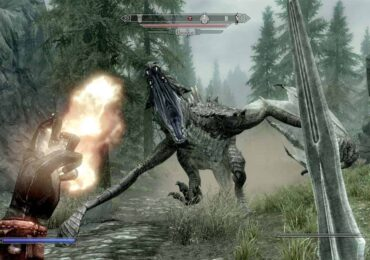 skyrim games like skyrim