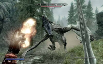 32 Games Like Skyrim (Kinda)