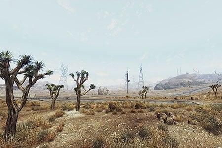 fallout new vegas end of apocalypse