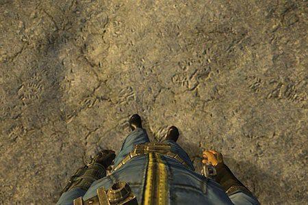 fallout new vegas mods enhanced camera