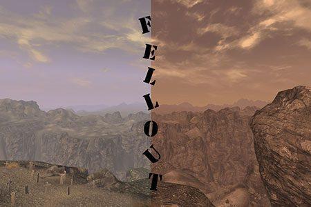 fallout new vegas mods fellout