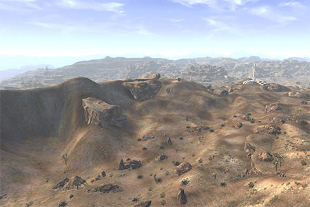 fallout new vegas mods nmc texture pack