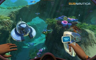10 Games Like Subnautica