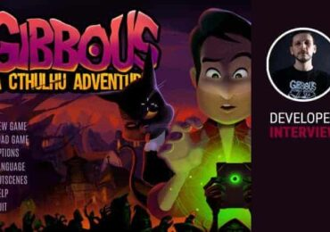 Gibbous: A Cthulhu Adventure featured image