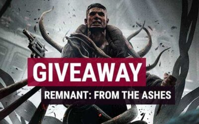 We're Giving Away 2 Remnant: From the Ashes Steam Keys