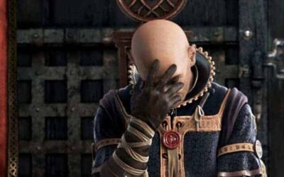 15 Of The Most Absurd Examples of Video Game Logic