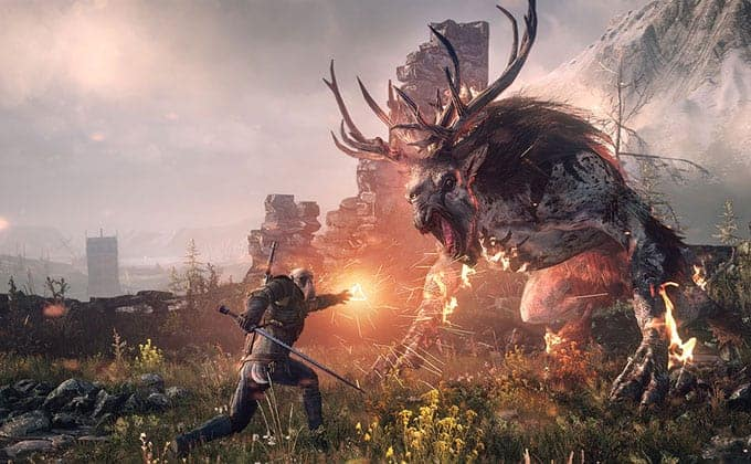 18 Of The Best RPGs For The Nintendo Switch in 2020