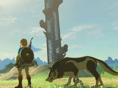 breath of wild best zelda games