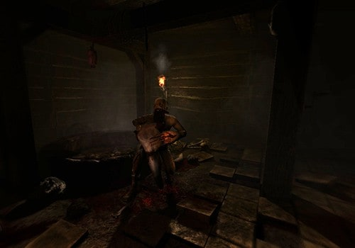 amnesia dark descent best horror games
