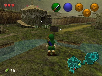 ocarina of time best zelda games