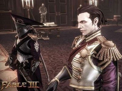 fable III games like witcher 3