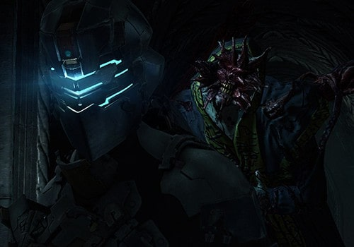 dead space 2 best horror games