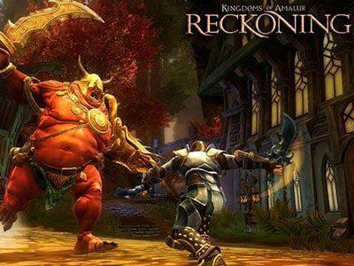 kingdoms of amalur reckoning games like witcher 3
