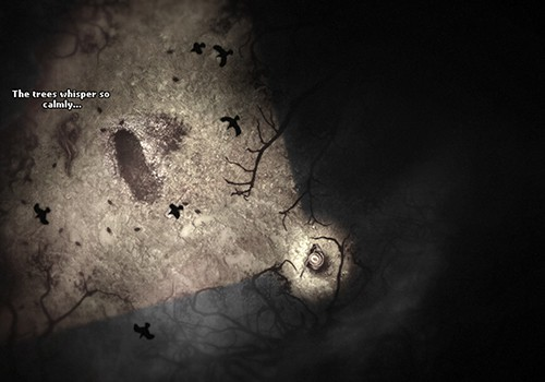 darkwood best horror games