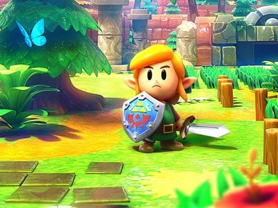 link's awakening best zelda games