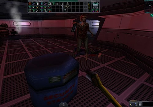 system shock 2 best horror games