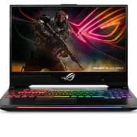 Asus ROG StrixII best gaming laptop