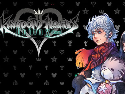 best mobile rpgs kingdom hearts