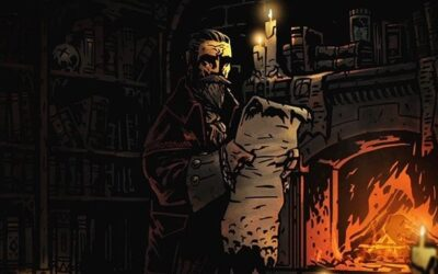 Darkest Dungeon Classes Quiz: Which Hero Are You?