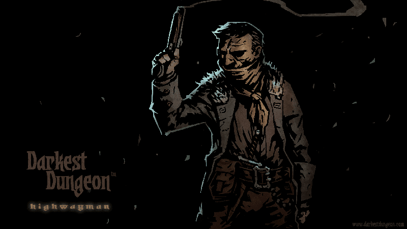 highwayman darkest dungeon classes quiz