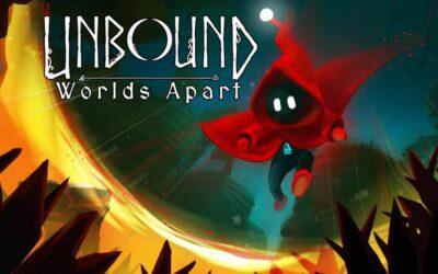 Unbound: Worlds Apart Post-Kickstarter Interview
