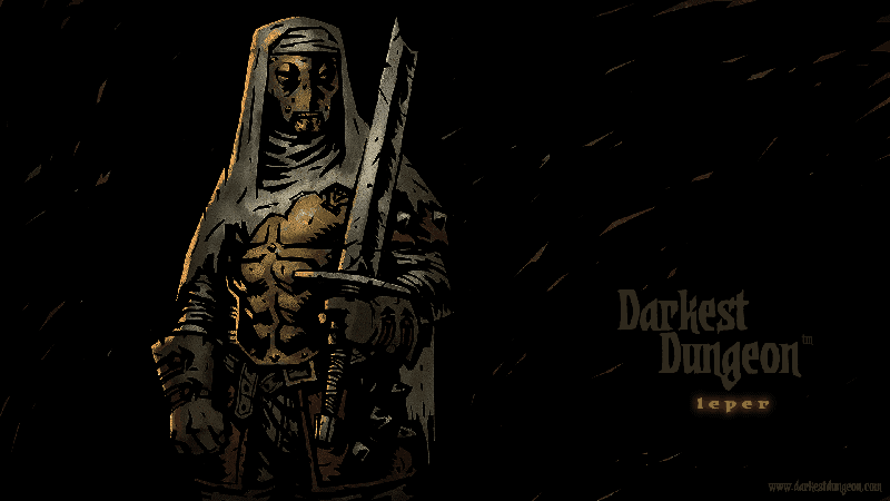 leper darkest dungeon classes quiz