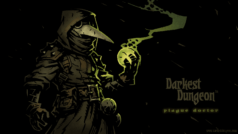 plague doctor darkest dungeon classes quiz