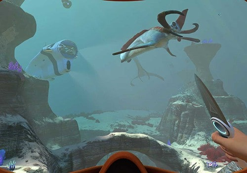 subnautica best horror games picture