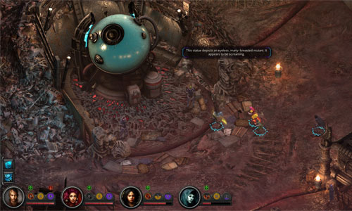 torment tides of numenera best post apocalyptic games