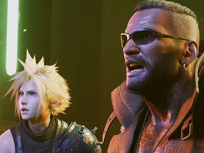 final fantasy 7 best upcoming game