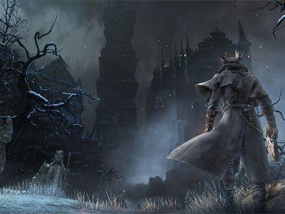 bloodborne games like dark souls