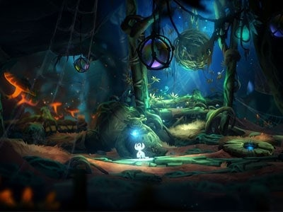 ori and the blind forest saddest video games