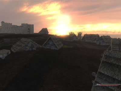 A World of ice and Fire mount and blade warband mods