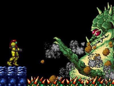 super metroid best metroidvania