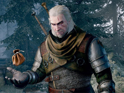 the witcher 3 saddest video games