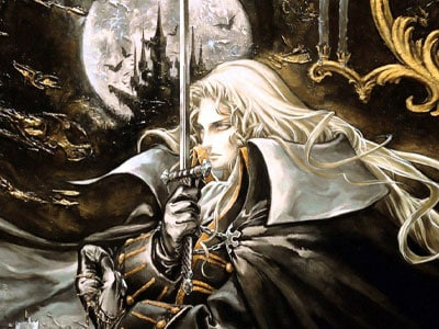 Castlevania symphony of the night best metroidvania games