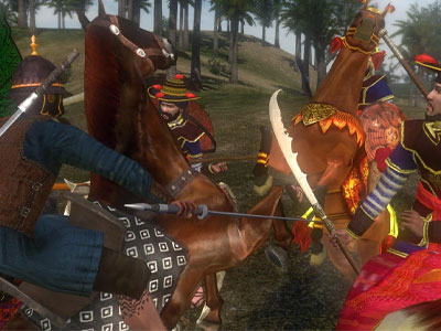 Suvarnabhumi Mahayth mount and blade warband mods