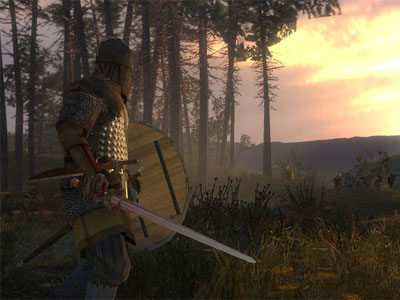 Brytenwalda mount and blade warband mods