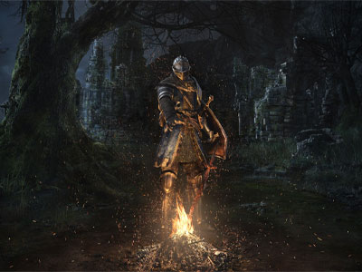 dark souls saddest video games