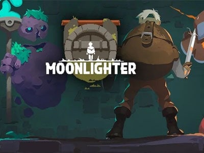 moonlighter games like stardew valley