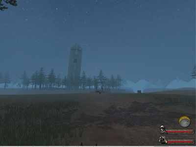 Blood and Steel mount and blade warband mods