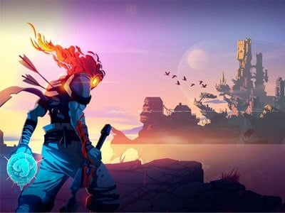 dead cells best metroidvania games