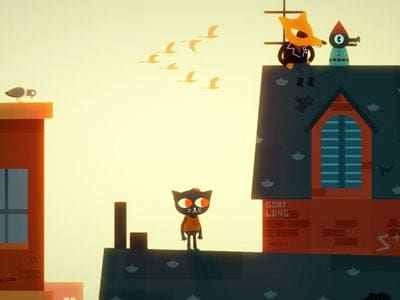 night in the woods saddest video games