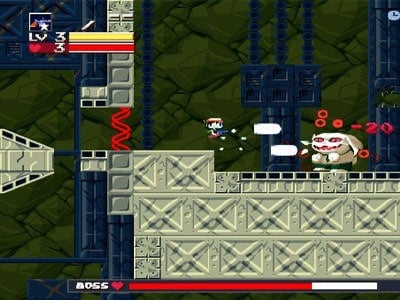 cave story best metroidvania games