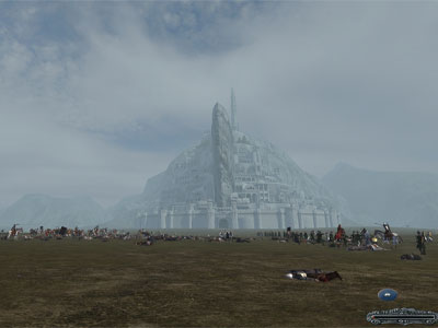 Last Days of the Third Age mount and blade warband mods