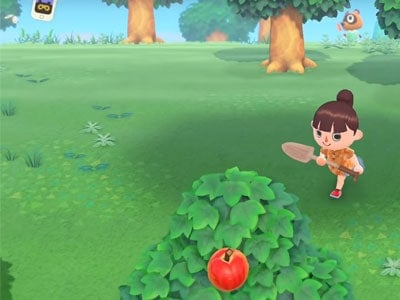 animal crossing new horizon games like stardew valley
