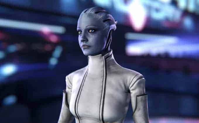 9 Best Games Like Mass Effect