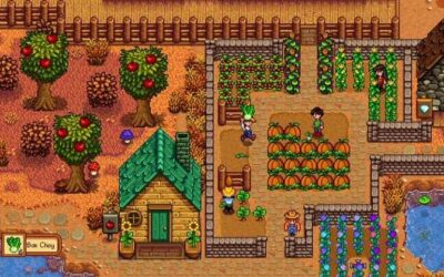 Here's Our Top 10 Games Like Stardew Valley
