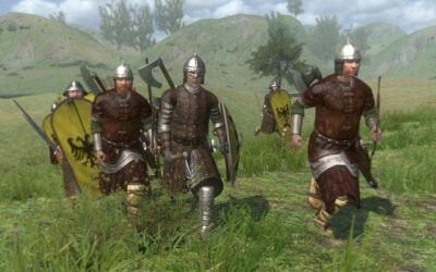 10 Great Mount and Blade: Warband Mods to Conquer Your Way Through